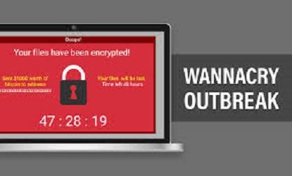 WannaCry Ransomware Cyberattack