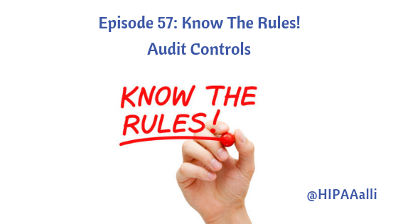 Audit Controls